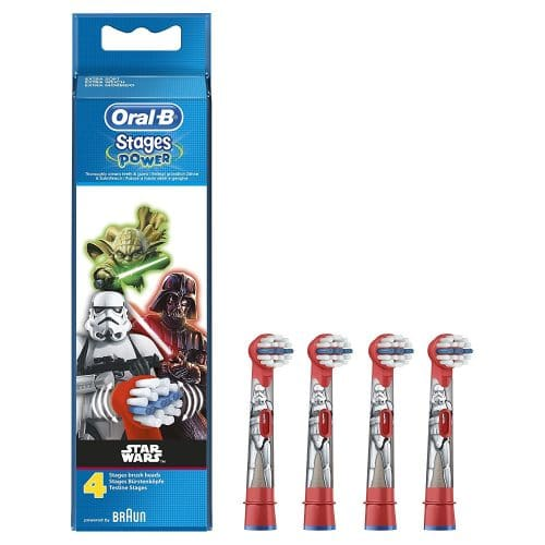 brossette oral b Star wars